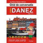 Ghid de conversatie roman-danez - Ana-Stanca Tabarasi-Hoffmann