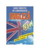 Ghid turistic de conversatie engleza cu cele mai importante cuvinte si expresii
