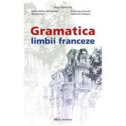 Gramatica limbii franceze - Alain Bentolila