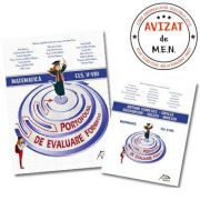 Portofoliul de evaluare formativa - Matematica, clasele V-VIII