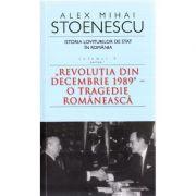 Istoria loviturilor de stat in Romania vol. 4 (partea 1) - Alex Mihai Stoenescu