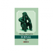 JURNAL III - Gheorghe Grigurcu