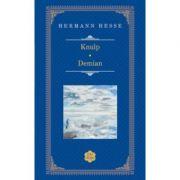 Knulp. Demian - Hermann Hesse