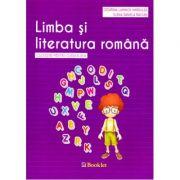 Culegere pentru clasa a IV-a Limba si literatura romana