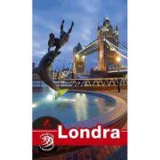 Ghid turistic Londra - Florin Andreescu, Mariana Pascaru