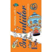 Marea carte a inventiilor - Larousse