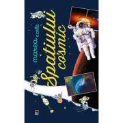 Marea carte a spatiului cosmic - Anne Lesterlin