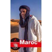 Ghid turistic Maroc - Florin Andreescu, Dana Ciolca