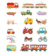 Mijloace de transport (KP-016) - 60x80