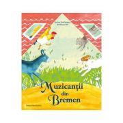 Muzicantii din Bremen - Sorina Stefanescu, Andreya Oti