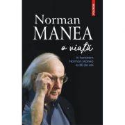 O viata - Norman Manea