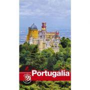 Ghid turistic Portugalia - Florin Andreescu, Dana Ciolca