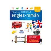 Primul meu dictionar englez-roman 7-11 ani - Larousse