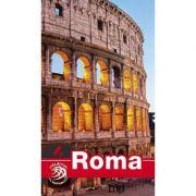 Ghid turistic Roma - Florin Andreescu, Mariana Pascaru