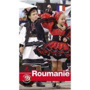 Ghid turistic ROMANIA, franceza - Florin Andreescu, Mariana Pascaru