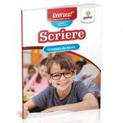Scriere. Grupuri de litere - Clasele I si II