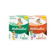 Set matematica. Manual pentru clasa a IV-a. (cu CD), Mariana Mogos