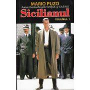 Sicilianul. Volumul 1 - Mario Puzo