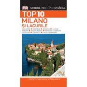 Top 10 Milano si lacurile - Reid Bramblett