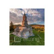 Album Transilvania. Romana-engleza - Florin Andreescu, Mariana Pascaru