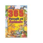 365 povesti cu animale