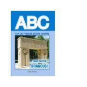 ABC - Tot ce trebuie sa stii despre CONSTANTIN BRANCUSI