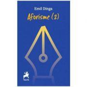 Aforisme (2) - Emil Dinga