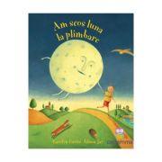 Am scos luna la plimbare - Carolyn Curtis, Alison Jay