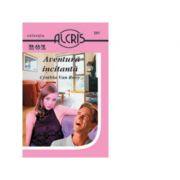 Aventura incitanta. Colectia roz, carti de dragoste - Cynthia Van Rooy