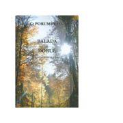Balada si dorul pentru violoncel si pian - Ciprian Porumbescu