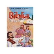 Biblia in versuri