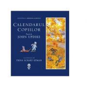 Calendarul copiilor - John Updike