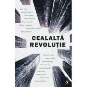 Cealalta revolutie. Antologie de povestiri maghiare