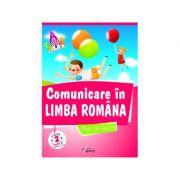 Comunicare in limba romana, cls. a II-a, partea 2. Model A - Marinela Chiriac