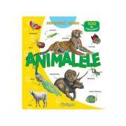 Descopera lumea - Animalele - Anna Casalis