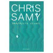 Drapajele uzurii - Chris Samy
