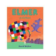Elmer si strainul - David McKee