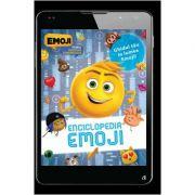 Emoji. Enciclopedia - Cordelia Evans