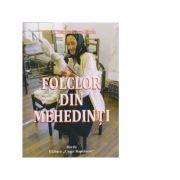 Folclor din Mehedinti - Al. Stanciulescu Barda