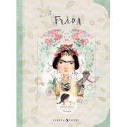 Frida - Itziar Miranda, Jorge Miranda