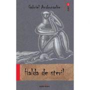 Halda de steril - Gabriel Andronache