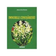 Imnurile Cenusaresei - Liviu-Florin Jianu