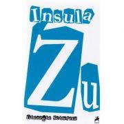 Insula Zu - Gheorghe Schwartz