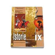 Manual istorie, clasa a IX-a - Nicoleta Dumitrescu