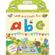 Look and Learn Fun abc