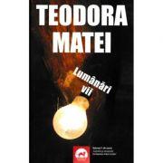 Lumanari vii - Teodora Matei