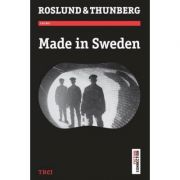 Made in Sweden - Anders Roslund