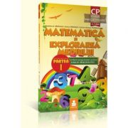 Matematica si explorarea mediului clasa pregatitoare- semestrul I