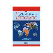 Mic dictionar geografic - Lucian Ilinca