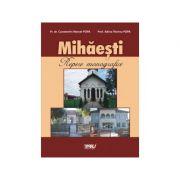 Mihaesti - repere monografice - Constantin Marcel Pop